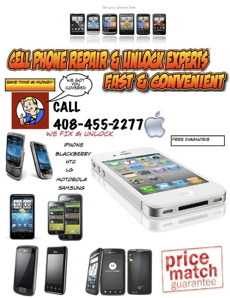 Pc Phone Repairs, San Jose's Most Trusted iPhone Repair Center