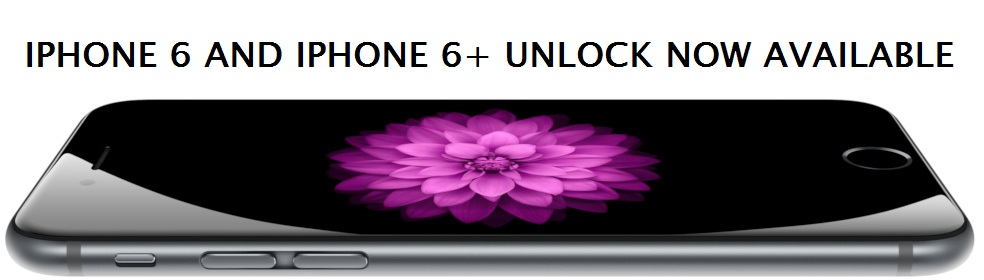 IPhone 6 unlock