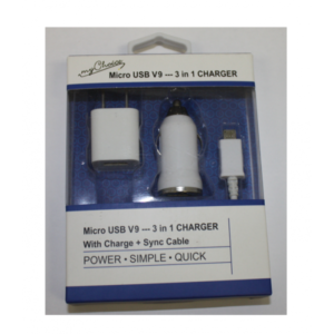 micro charger